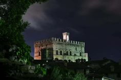 Gubbio, palazzo dei Consoli, Umbria