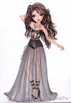 Selena Gomez - Come and get it (for Natalie2150)