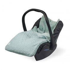 Chancelière cosy Diamond knit grise x 78 cm) : Jollein Grey Vans, Pink Vans, Little Babies, Baby Kids, Baby Boy, Vintage Diamond, Vintage Green, Cosy, Baby Car Seats