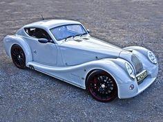Morgan Motor Company Aero Coupe