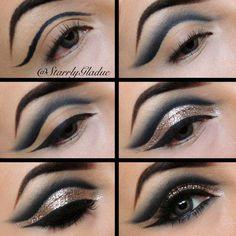 20 Blue Eyes Makeup Tutorials for 2016