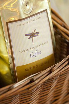 Hawaiian Lavender Coffee via http://discoverhawaiitours.com/guide/alii-kula-lavender-farm.html