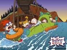 rugrats | Rugrats - Rugrats Wallpaper (29977067) - Fanpop fanclubs