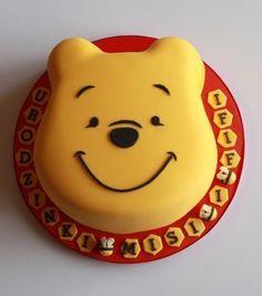 winnie the pooh cake diy - Google-søgning