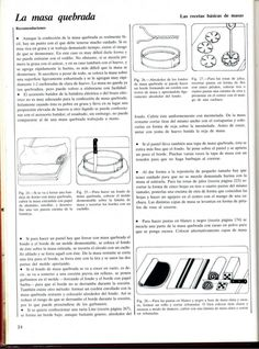El gran libro de la reposteria everest Osvaldo Gross, Messages, Journal, Album, Slide, Cooking, Big Books, Ancient Recipes, Tailgate Desserts