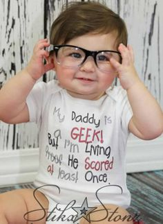 These Kid's Shirts Say It All(20 Pics) - Seriously, For Real?