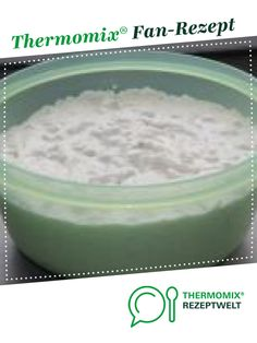 Zaziki von Katja_. Ein Thermomix ® Rezept aus der Kategorie Saucen/Dips/Brotaufstriche auf www.rezeptwelt.de, der Thermomix ® Community.