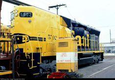 RailPictures.Net Photo: Santa Fe 5502 Atchison, Topeka & Santa Fe (ATSF) SD45B at San Bernardino, California by John Shine