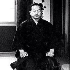 Master Masatoshi Nakayama Traditional Karate, Shotokan