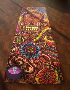 I want this!  Diwata Universal yoga mat