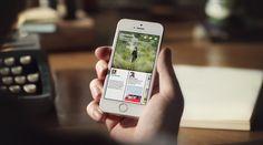 Facebook presenta Paper, app per iOS dedicata alle notizie