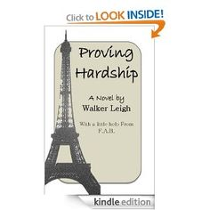 Amazon.com: Proving Hardship eBook: Walker Leigh: Kindle Store