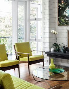The Design Files   Modernising A Mid Century Stunner   Photo, Cathy  Schusler. Australian HomesDesign ...