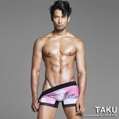 中村琢耶(Takuya Nakamura)