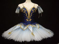 This looks very japanese.. ballet costumes