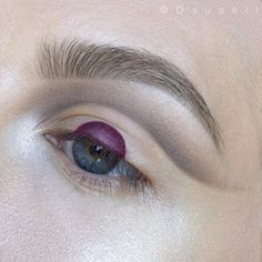 kat von d makeup palette looks Makeup Inspo, Makeup Art, Makeup Inspiration, Makeup Tips, Beauty Makeup, Hair Makeup, Make Up Palette, Eye Palette, Eyeshadow Palette