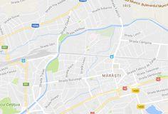 """""""Imobile Transilvania va propune un  apartament deosebit in cartierul Marasti, in apropierea Spitalului Clujana,compus din 2 camere ,living cu bucătărie"""