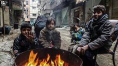 #SpeakUp4SyrianChildren Babila /rif Damas