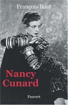 Risultati immagini per NANCY CUNARD,