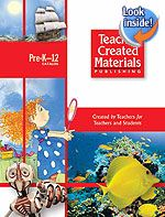 Look inside our 2014 interactive catalog! The 2014 PreK–12 catalog includes the NEW Fiction Readers and Teaching through Text Sets kits, and features new titles from Early Childhood Themes, Primary Sources, and Primary Source Readers series. Also check out our new Apps! To request a catalog, please click here: http://www.teachercreatedmaterials.com/catalogs/#catalogrequest