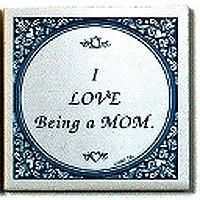 Magnetic Tiles Quotes: Love Being A Mom