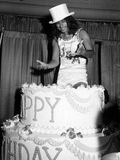 Vintage Alice Cooper  I love Alice