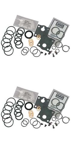 6ebff108c674 Pond and Fountain Equip Parts 181127: Air Section Repair Kit Aro 637118-C  -> BUY IT NOW ONLY: $48.69 on #eBay #fountain #equip #parts #section #repair