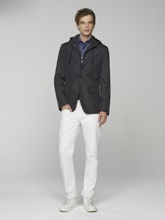 See Banana Republic's Spring-Summer 2016 Collection   GQ
