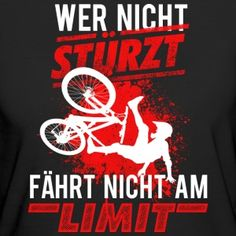 Mountainbike MTB Downhill T-Shirts - Frauen Bio-T-Shirt