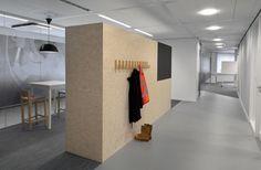 KWS Infra | Void Interior Architecture