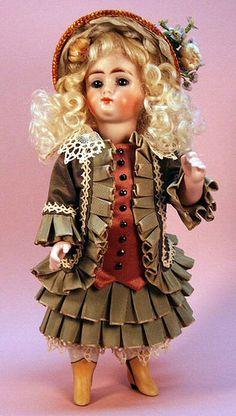 Mignonnette Doll - my Belle