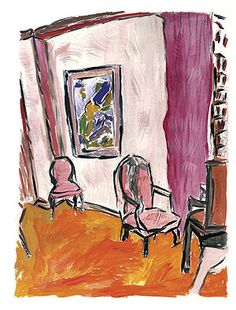 Three Chairs 2009 by Bob Dylan from Castle Galleries Bob Dylan Art, Bd Art, Art Addiction, Rare Pictures, Sign Printing, Pictures To Paint, Fine Art, Gallery, Artwork