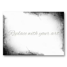 Blank Business Cards Templates