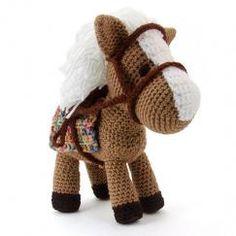 Mesmerizing Crochet an Amigurumi Rabbit Ideas. Lovely Crochet an Amigurumi Rabbit Ideas. Tutorial Amigurumi, Doll Amigurumi Free Pattern, Crochet Doll Pattern, Amigurumi Doll, Crochet Dolls, Crochet Horse, Crochet Dragon, Crochet Animals, Knitting Websites