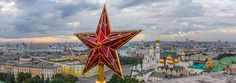 Bird's Eye View of the Moscow Kremlin | 360 Degree Aerial Panorama | 3D Virtual Tours Around the World | Photos of the Most Interesting Places on the Earth | AirPano.com