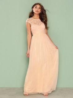 Follow Me Lace Gown