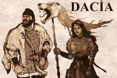 Illustrations of Dacia, Thracia & Phrygia Image Salvage) - Forum - DakkaDakka European History, Ancient History, Tribal Images, Witchy Wallpaper, Knife Art, 2017 Images, Black Sea, Dark Ages, Archaeology