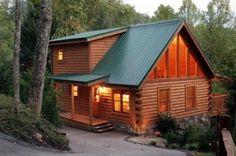 Black Bear Falls Vacation Rental - http://www.vrbo.com/349836