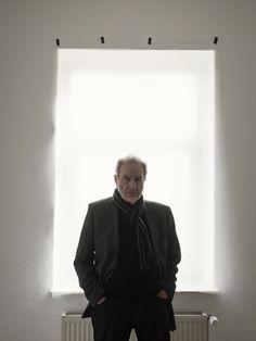 Edgar Reitz - www.eliashassos.de