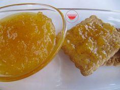 http://cocomerorosso.blogspot.it/2014/01/confettura-dananas.html Confettura d'ananas