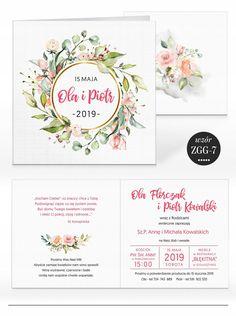 Zaproszenia ślubne RUSTYKALNE KWIATY + KOPERTA 7584587654 - Allegro.pl Handmade Invitations, Wedding Invitations, Art Projects, Wedding Inspiration, Place Card Holders, Scrapbooking, Weddings, Chic, Paper Envelopes