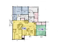 30坪35坪40坪の家の広さの目安 Floor Plans, House, Decorations, Home Decor, Decoration Home, Home, Room Decor, Dekoration, Ornaments