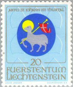 ◇Liechtenstein  1970