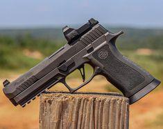 "Alabama Arsenal on Instagram: ""The premier #p320  @sigsauerinc P320 X5 Legion @usoptics_official DRS  #sigsauer #sigsauerp320 #sigp320 #sigp320x5 #sigp320x5legion #p320x5…"" Sig P320, Sig Sauer, 9mm Pistol, Guns And Ammo, Tactical Gear, Arsenal, Firearms, Hand Guns, Alabama"