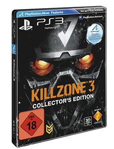 Killzone 3 - Collector's Edition: Playstation 3: Amazon.de: Games