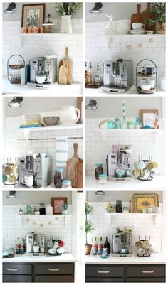 Decorating Your House {Simply} Through the Seasons