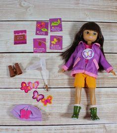 Lottie Doll toys