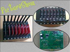 16 port gsm modem pool 16