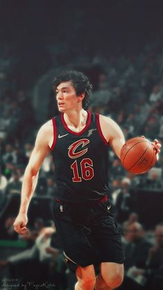 Cleveland Cavaliers Cedi Osman Wallpaper iPhone - Best of Wallpapers for Andriod and ios Korea Fashion, China Fashion, Tokyo Fashion, Indian Fashion, Runway Fashion, Versace Fashion, Couture Fashion, Fashion Fashion, Nba Players