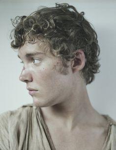 Toby portrait for Treasure Island - Toby Regbo Photo (38341641) - Fanpop